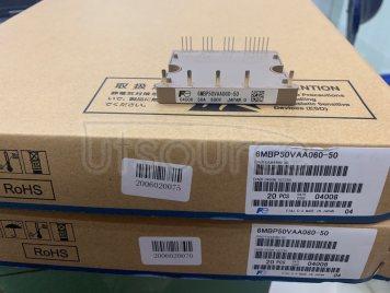 6MBP50VAA060-50/50A600V