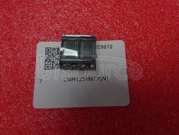 LMH1251MTX