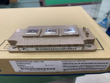 2MBI600VE-060-50/600A600V