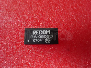 RA-0505D