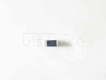 MCR006&0201 Chip Resistor 1% 1/20W 0201F11.5R (100PCS)