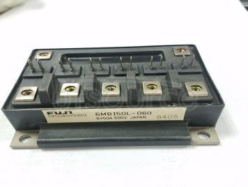 6MBI50L-060/50A600V