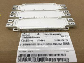 FS450R12KE3/450A1200V