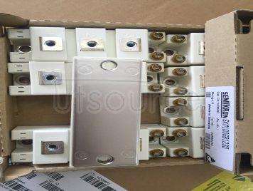 SKM100GB123D/100A1200V