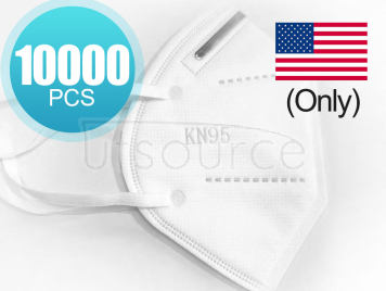 KN95 Masks, Mask (10000 pcs) (U.S.A. region only)