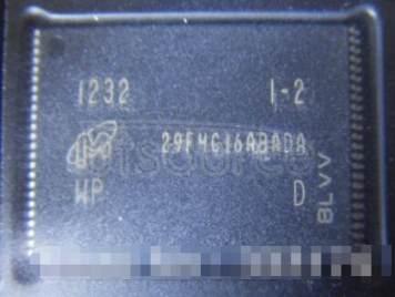MT29F4G16ABADAWP:D