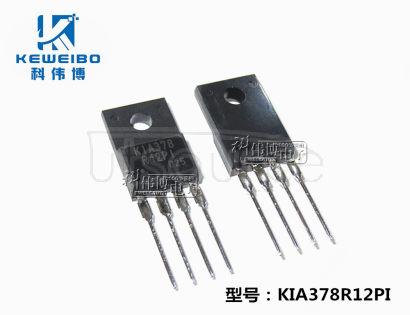 KIA378R12PI-U/P