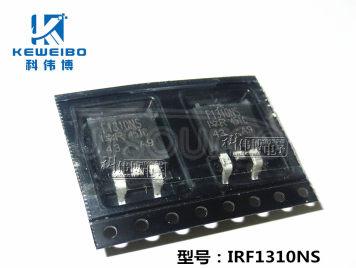IRF1310NSTRPBF=IRF1310NSPBF