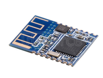Bluetooth module 4.0 BLE CC2540/1 Master slave hM-11 serial port module has the smallest size