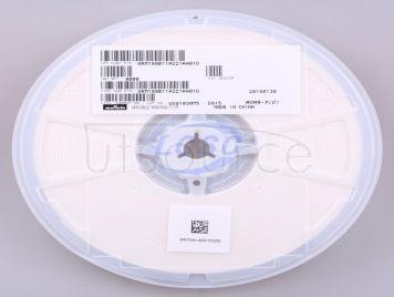 Murata Electronics GRM188B11H221KA01D(20pcs)