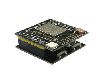 ESP8266 Intelligent Cloud development board ESP12F