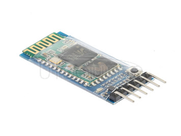 Anti-reverse connection, Bluetooth serial transmission module, wireless SERIAL PORT HC-05 master and slave bluetooth expansion board
