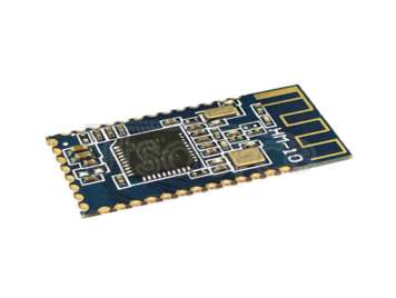 Bluetooth module 4.0 ble serial port master and slave iBeacon hm-10 ANCS WeChat base station