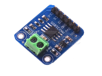 K thermocouple module 1350 ℃ SPI interface digital direct readability temperature MAX31855