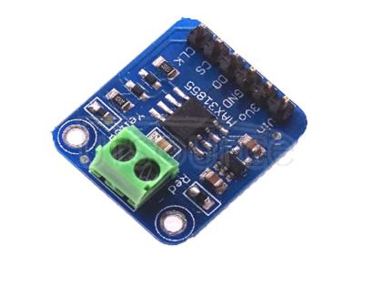 K thermocouple module 1350 ℃ SPI interface digital direct readability temperature MAX31855 K thermocouple module 1350 ℃ SPI interface digital direct readability temperature MAX31855