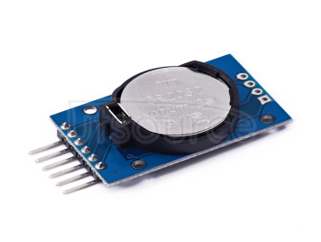 DS3231 AT24C32 high precision clock module IIC module memory module Arduino