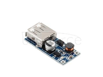 Dc-dc boost module (0.9~5V) liter 5V 600MA USB boost circuit board mobile power supply
