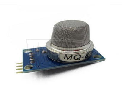 Mq-8 Hydrogen Sensor Module Gas sensor module Mq-8 Hydrogen Sensor Module Gas sensor module