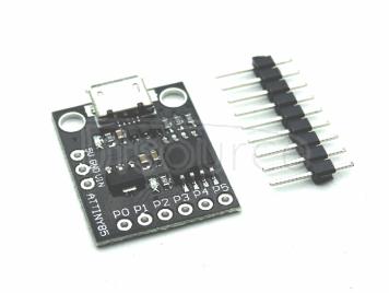 CJMCU- Mini ATTINY85 Mini USB MCU development board super small
