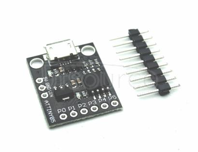 CJMCU- Mini ATTINY85 Mini USB MCU development board super small CJMCU- Mini ATTINY85 Mini USB MCU development board super small