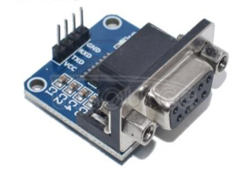 RS232 to TTL/ parent serial port MAX3232 to TTL/ serial port module/brush board RS232