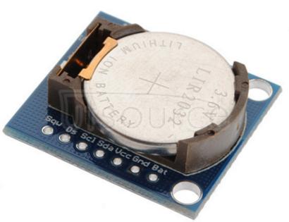 Tiny RTC I2C module 24C32DS1307 clock manufacturer direct sale Tiny RTC I2C module 24C32DS1307 clock manufacturer direct sale
