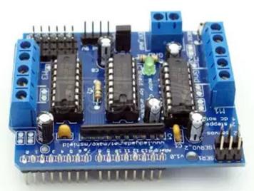 Motor Drive module/extension board L293D Motor Control Shiel