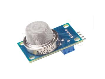Mq-5 LPG Sensor Module Natural Gas City Gas sensor module/gas sensor
