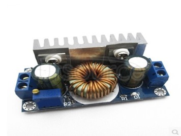 Dc-dc booster Module High-power on-board notebook power Supply Industrial power supply module 8A over 2587