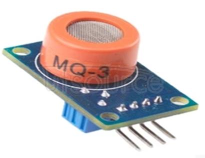 Mq-3 alcohol sensor Dedicated module for ethanol alcohol sensor Mq-3 alcohol sensor Dedicated module for ethanol alcohol sensor