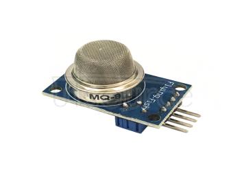 Mq-9 CARBON monoxide Module Combustible gas sensor detection alarm module