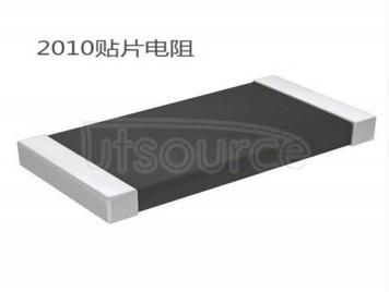 Anti surge SMD resistor 2010 1.2 K Ω 3/4 w + / - 5%