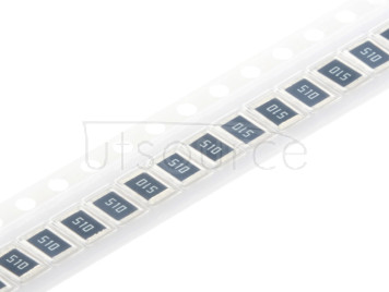 SMD resistor 1812 1 k Ω 1/2 w + / - 1%