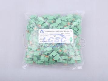 Ningbo Xinlaiya Elec. XY2500F-T-2.5-3P