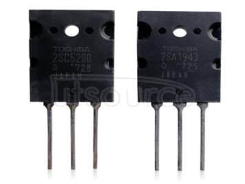 2SC5200,2SA1943,