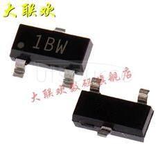 ON Semiconductor/ON BC846BLT1G(20pcs)