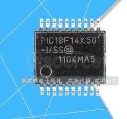 PIC18F14K50-I/SS