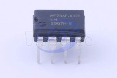 LM2907N-8/NOPB IC CONVERTER FREQ TO VOLT 8-DIP