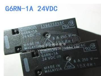 G6RN-1A-24VDC
