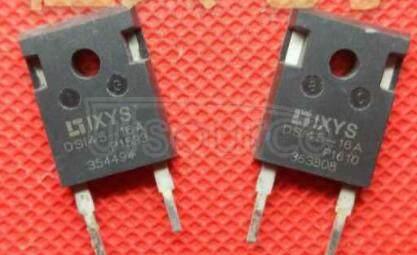 DSI45-16AR 45 A1600V   IXYS TO3P
