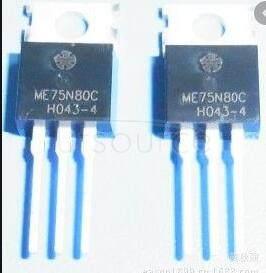 75N80C,ME75N80C