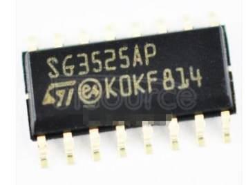 SG3525AP ST SOP16