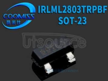 INFINEON TECHNOLOGIES IRLML2803TRPBF(5PCS)