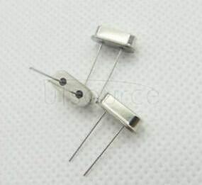 crystals HC-49S  20MHZ (10pcs)