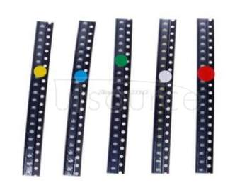 0805 SMD  LED red  Light-emitting diodes (20pcs)