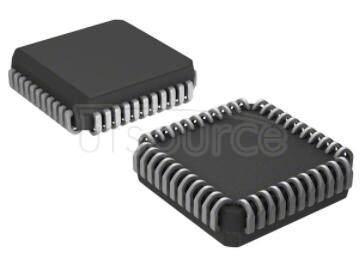 XR68C681CJTR-F UART CMOS DUAL  44PLCC