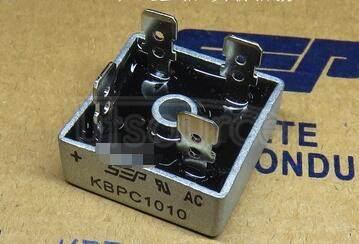 KBPC1010    10A 1000V