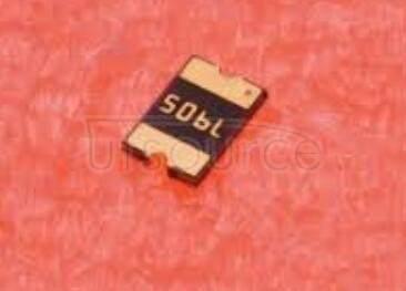PPTC MF-MSMF050-2 0.5A  1812  15V