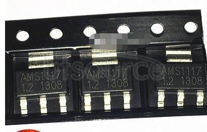 AMS1117-1.2V AMS1117-1.2