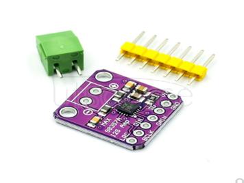 MAX98357 I2S audio amplifier module unfiltered Class D amplifier supports ESP32 raspberry PI